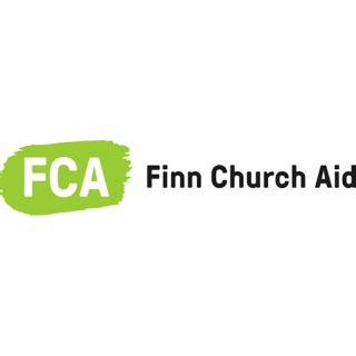 Fin Church Aid