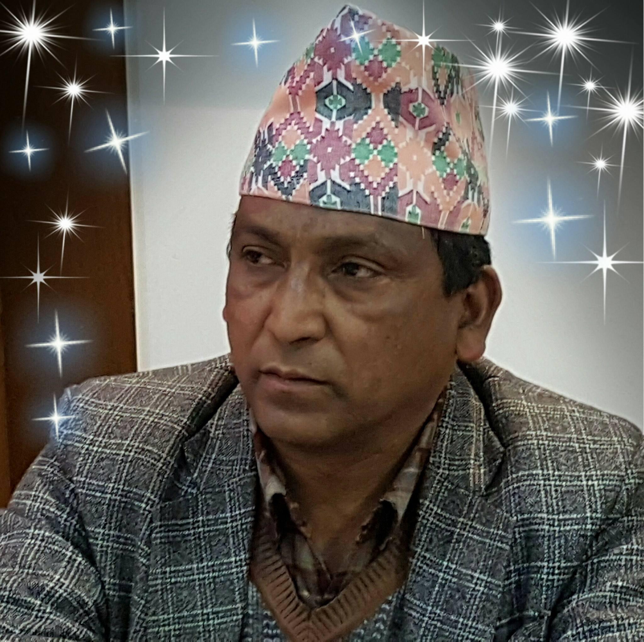 Mr. Ganesh Tamrakar