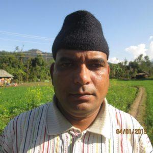 Mr. Hari Singh Bohara