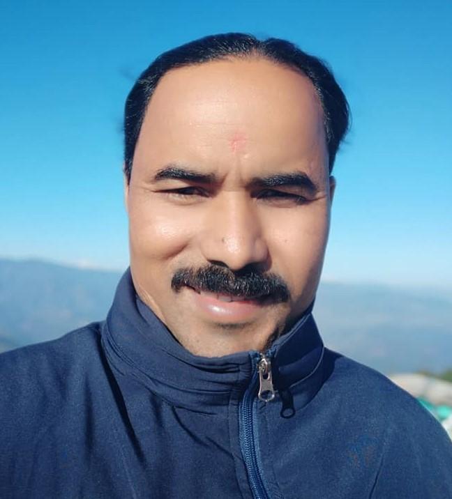 Mr. Ishwar Sunar
