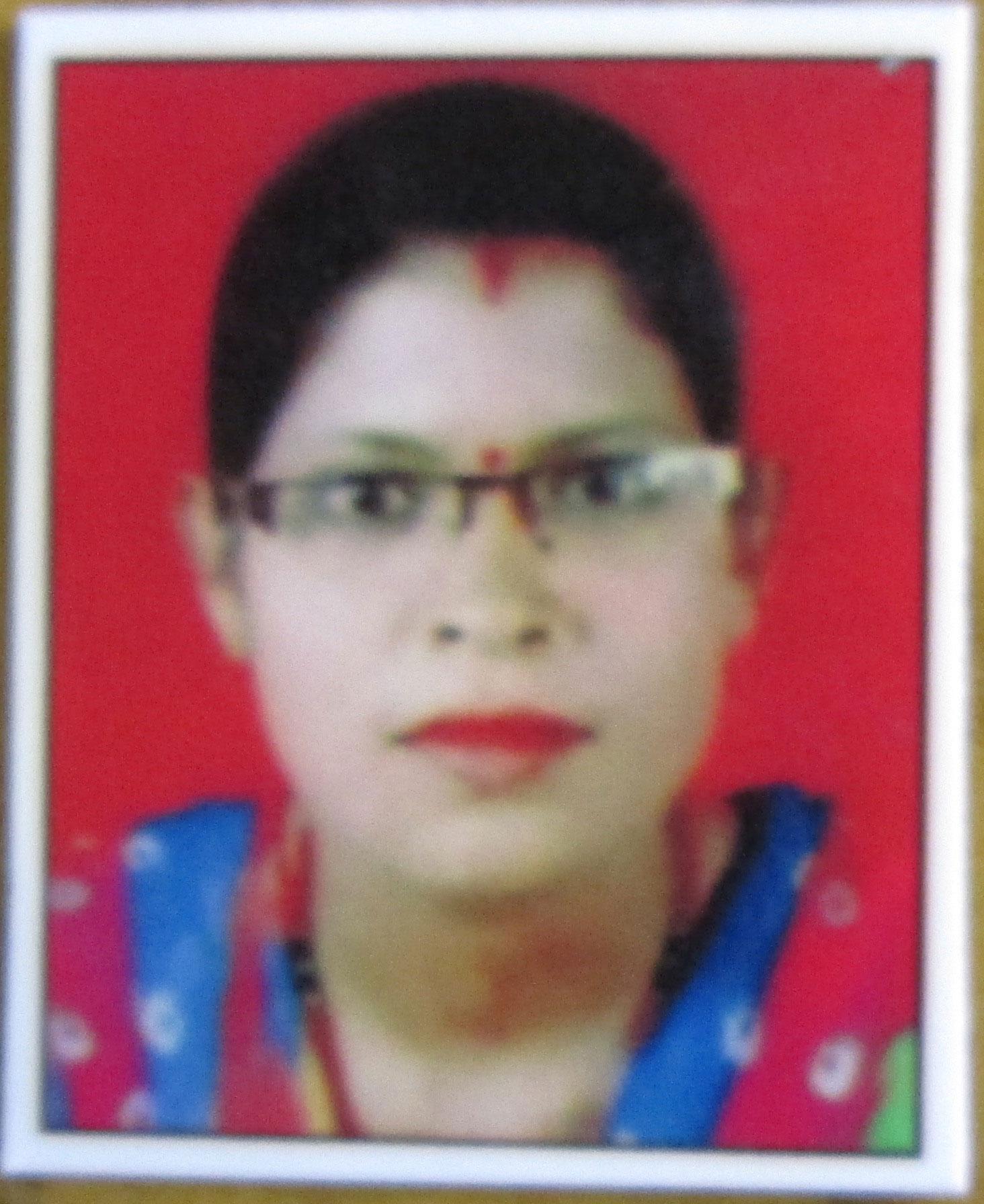 Mr. Laxmi Nepali