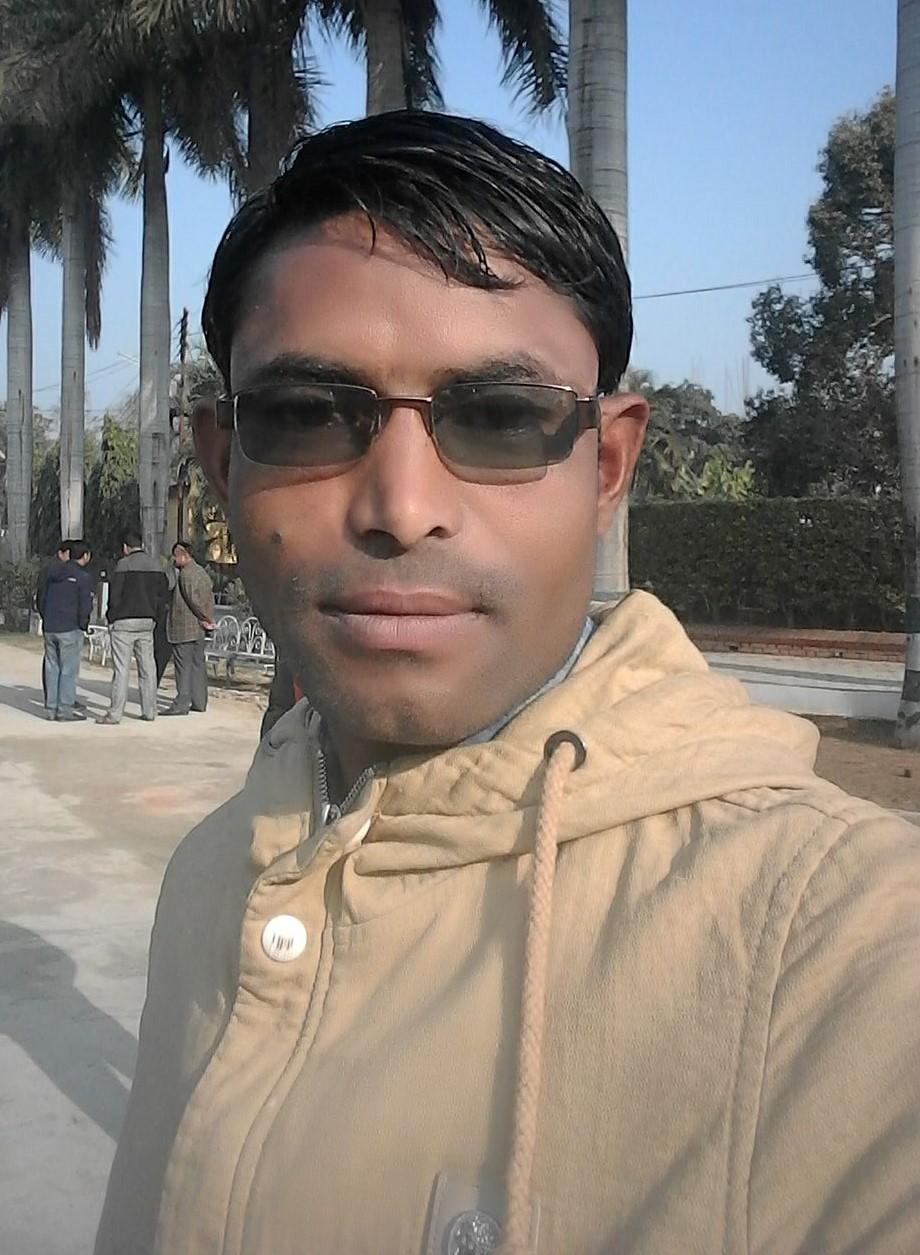 Mr. Parbat Sunar